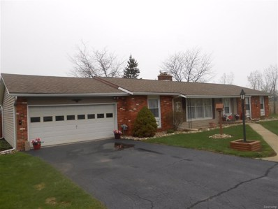 980 S Delaney, Owosso Twp, MI 48867 - MLS#: 50100001895