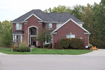 2222 Village Woods, Grand Blanc, MI 48439 - MLS#: 50100001913