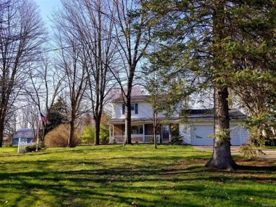 7366 Potter, Flushing Twp, MI 48433 - MLS#: 50100001923