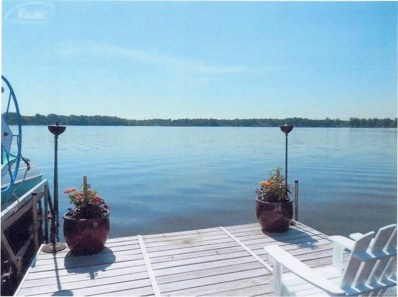 Emerald Pointe, Fenton Twp, MI 48451 - MLS#: 50100001946