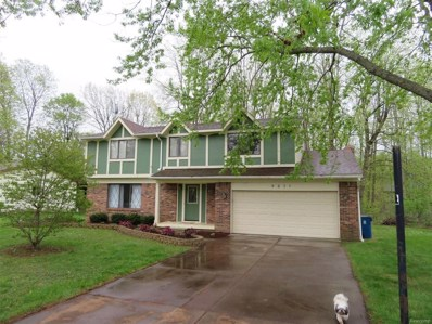 9211 Chesterfield, Swartz Creek, MI 48473 - MLS#: 50100002020