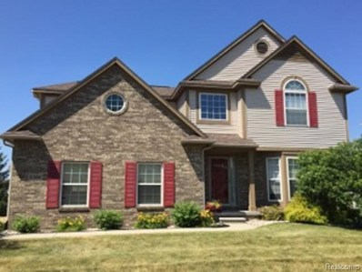 8366 Sherwood, Grand Blanc Twp, MI 48439 - MLS#: 50100002023