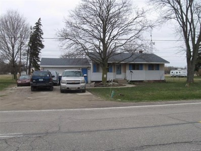 4472 Reid, Mundy Twp, MI 48473 - MLS#: 50100002026