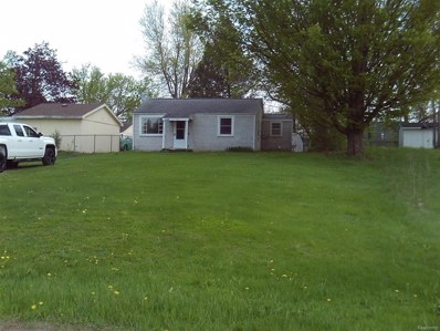 1308 Howard, Genesee Twp, MI 48458 - MLS#: 50100002077