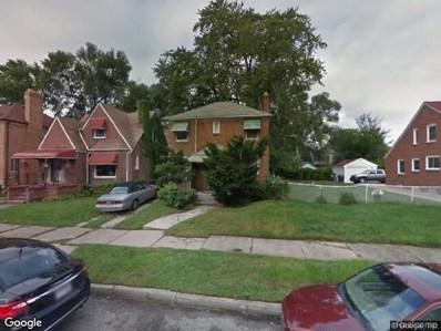 16631 Griggs, Detroit, MI 48221 - MLS#: 50100002110
