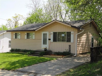 232 Tennyson, Flint, MI 48507 - MLS#: 50100002139