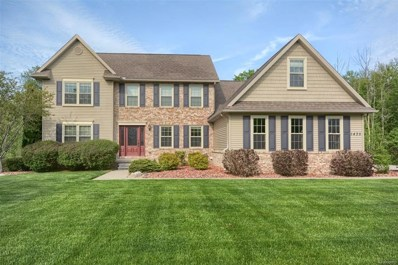 8435 Cranbrook, Grand Blanc Twp, MI 48439 - MLS#: 50100002178