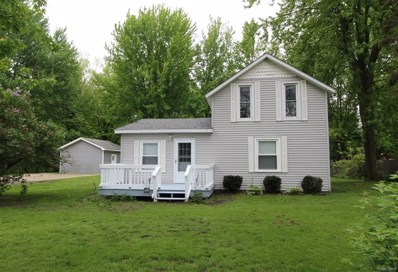 104 St. Mary\'s, Corunna, MI 48817 - MLS#: 50100002250