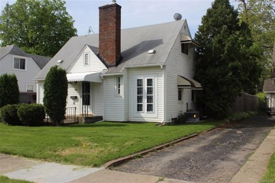 1927 Copeman, Flint, MI 48504 - MLS#: 50100002258