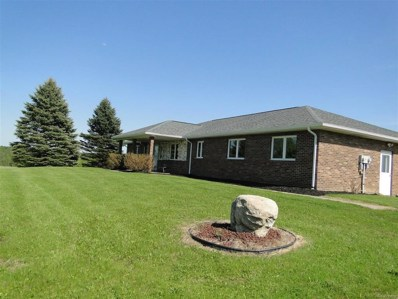 5115 Pyles, Oregon Twp, MI 48421 - MLS#: 50100002278