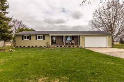 13220 Jennings, Vienna Twp, MI 48420 - MLS#: 50100002283