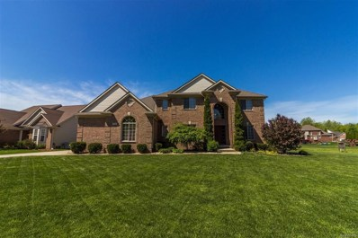 9215 Village Woods, Grand Blanc Twp, MI 48439 - MLS#: 50100002290