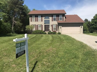 7625 Riverview, Bennington Twp, MI 48867 - MLS#: 50100002293