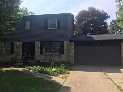 5024 Old Franklin, Grand Blanc Twp, MI 48439 - MLS#: 50100002317