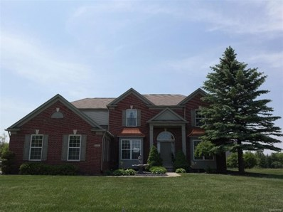 8362 Oxford, Grand Blanc Twp, MI 48439 - MLS#: 50100002325
