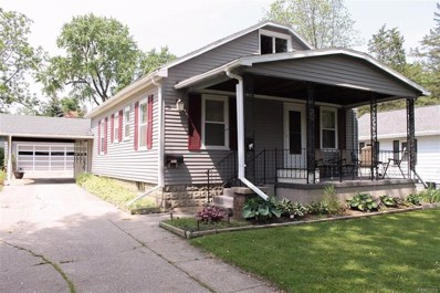 1418 Young, Owosso, MI 48867 - MLS#: 50100002334
