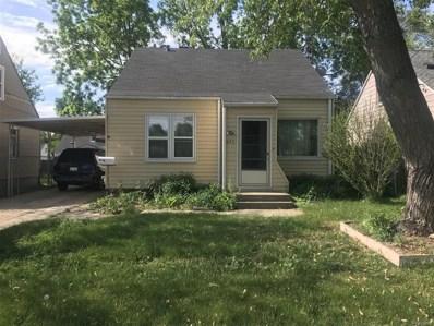 645 W Atherton, Flint, MI 48507 - MLS#: 50100002343