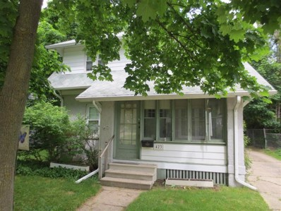 423 S Franklin, Flint, MI 48503 - MLS#: 50100002366