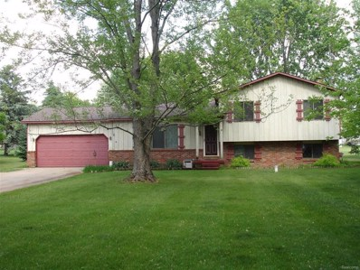 8534 Tim Tam, Flushing, MI 48433 - MLS#: 50100002379