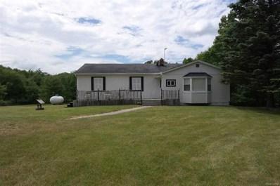 19300 Taylor Lake, Rose Twp, MI 48442 - MLS#: 50100002381