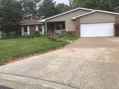 9150 Elaine, Gaines Twp, MI 48473 - MLS#: 50100002414