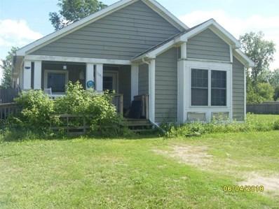 1091 Chesaning, Maple Grove Twp, MI 48457 - MLS#: 50100002437
