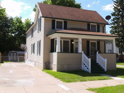 1014 S Granger, Saginaw, MI 48602 - MLS#: 50100002487