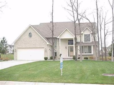 746 Cambridge, Grand Blanc, MI 48439 - MLS#: 50100002519