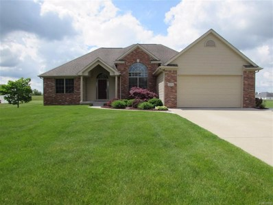 9170 Woodridge, Davison Twp, MI 48423 - MLS#: 50100002525