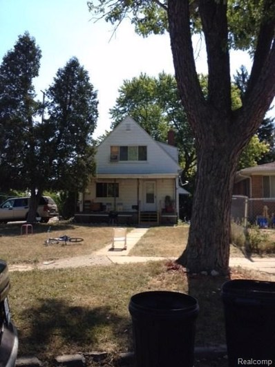 1908 Milbourne, Flint, MI 48311 - MLS#: 50100002630