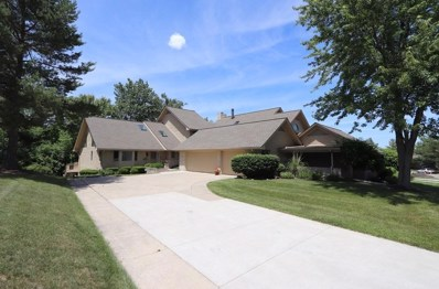 8066 Pepperwood, Grand Blanc Twp, MI 48439 - MLS#: 50100002633
