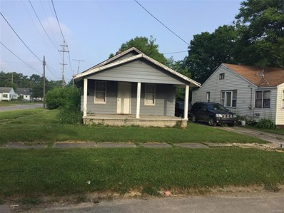 1222 Stocker, Flint, MI 48503 - MLS#: 50100002655