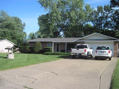 9426 Patricia, Forest Twp, MI 48463 - MLS#: 50100002657