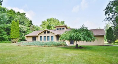 9149 Dodge, Forest Twp, MI 48463 - MLS#: 50100002676