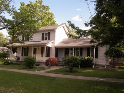505 Church, Chesaning Vlg, MI 48616 - MLS#: 50100002698