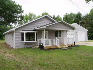 8471 Dodge, Montrose, MI 48457 - MLS#: 50100002734