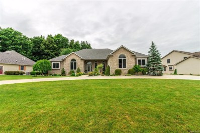 8202 Shady Brook, Flushing Twp, MI 48433 - MLS#: 50100002736