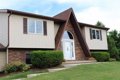 6413 S Elms, Mundy Twp, MI 48473 - MLS#: 50100002748