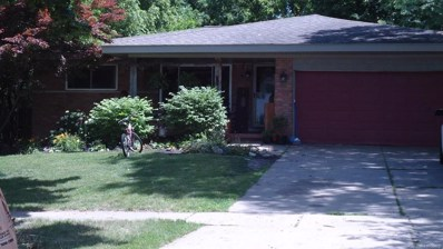 409 Sleepy Hollow, Flushing, MI 48433 - MLS#: 50100002763