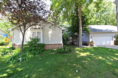 5444 Hickory, Mt. Morris Twp, MI 48433 - MLS#: 50100002813