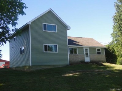 5155 Pyles, Oregon Twp, MI 48421 - MLS#: 50100002915