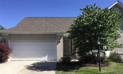5107 Sandalwood, Grand Blanc Twp, MI 48439 - MLS#: 50100002942