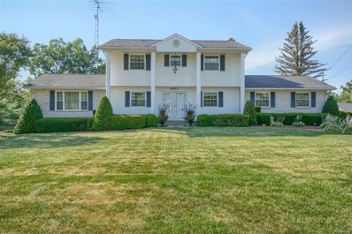 9527 Castle, Forest Twp, MI 48463 - MLS#: 50100003006