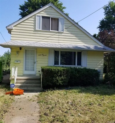 3514 Brown, Flint, MI 48503 - MLS#: 50100003018