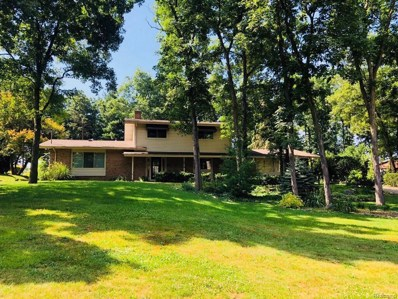6016 Plantation, Grand Blanc Twp, MI 48439 - MLS#: 50100003057