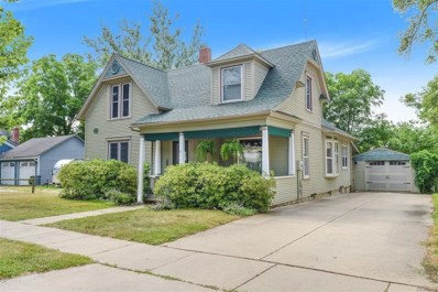 612 E Main, Flushing, MI 48433 - MLS#: 50100003071