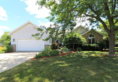 2336 Lost Creek, Clayton Twp, MI 48433 - MLS#: 50100003137