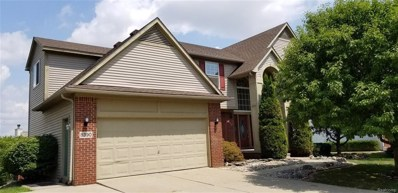 8390 Sherwood, Grand Blanc Twp, MI 48439 - MLS#: 50100003293