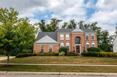 9152 Parkside, Grand Blanc Twp, MI 48439 - MLS#: 50100003316