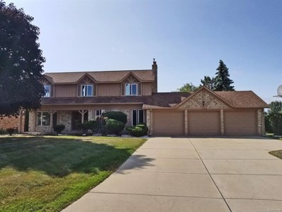 1564 Kings Carriage, Grand Blanc, MI 48439 - MLS#: 50100003331